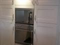 Folie deuren van keuken vervangen
